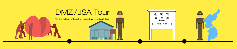 Korea Dmz tour