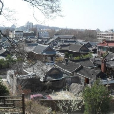 [No Shopping] Jeonju Hanok Village Walking Tour