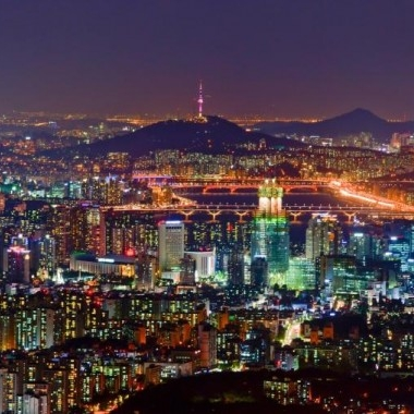[No Shopping] Fantastic Seoul Night View Tour