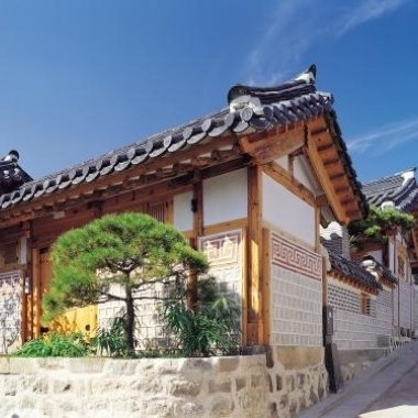 [No Shopping] Charming Korea Afternoon Tour
