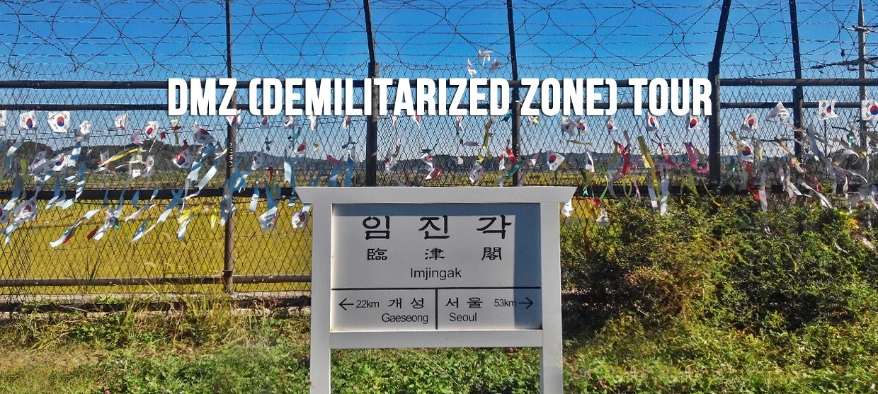 Demilitarized Zone, Korea Dmz Tour, Seoul Dmz Tour
